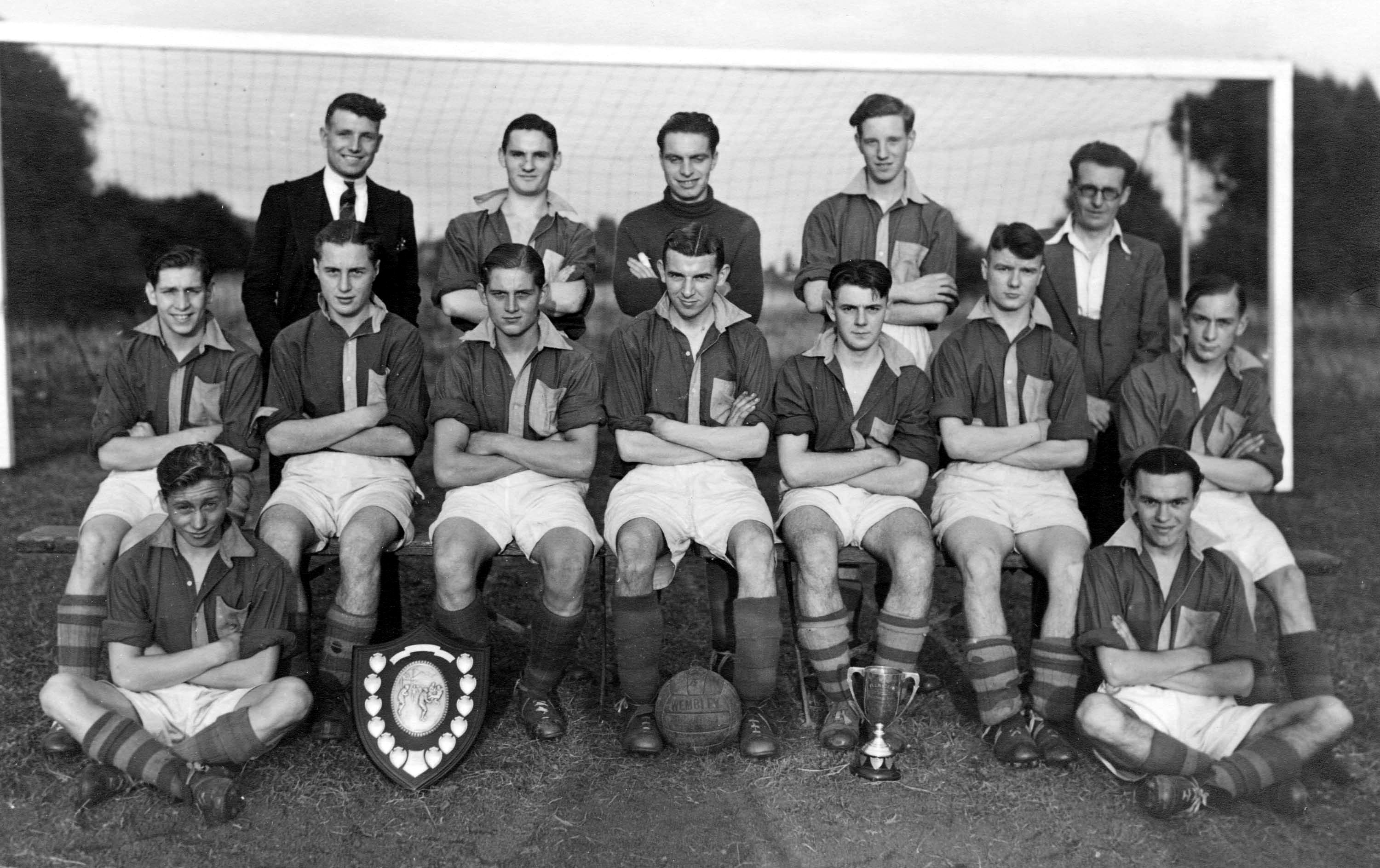 Football Clubs: Plumstead Stories